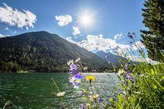 Wallis Sehenswürdigkeiten: 40 Ausflugsziele und schöne Orte - Travelstory.ch Wallis, Camping, Mountains, Nature, Travel, Switzerland, Road Trip Destinations, Beautiful Places, Hiking