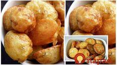Zabudnite na fritézu: Naučte sa tajný fígeľ na dokonalé pečené zemiaky – poraďte to každému, rozdiel je ohromný! Food And Drink, Potatoes, Vegetables, Ethnic Recipes, Top, Potato, Vegetable Recipes, Crop Shirt, Shirts
