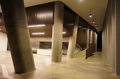 Gallery of La Enseñanza School Auditorium / OPUS + MEJÍA - 21