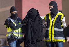 Report: Western women are attracted to Islamic State for complex reasons - The Washington Post