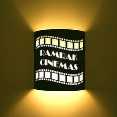 Lovely Home theatre Wall Sconces Lighting