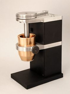 The Versalab M3 Grinder - the ultimate espresso grinder - professional and commercial quality - the best flavor in the cup