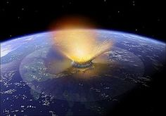 Preventing Huge Asteroids from Slamming Into Earth