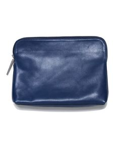3.1 Phillip Lim 31 minute cosmetic zip pouch