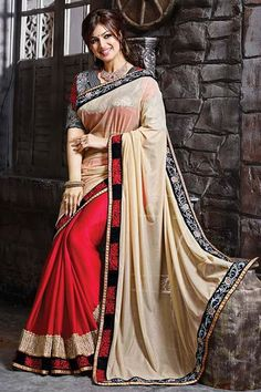 # designer # sarees @ http://zohraa.com/cream-net-saree- z2835pebs136012307-146.html # celebrity # zohraa # onlineshop # womensfashion # womenswear # bollywood #look # diva # party # shopping # online # beautiful # beauty #glam # shoppingonline # styles # stylish # model # fashionista # women # lifestyle #fashion # original # products # saynotoreplicas