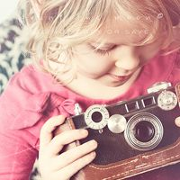 Adorable photo ideas for babies and toddlers ;)