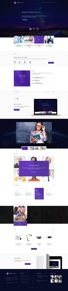 Youniverse - Multipurpose PSD Template • Download ↓ https://themeforest.net/item/youniverse-multipurpose-psd-template/13109785?ref=pxcr