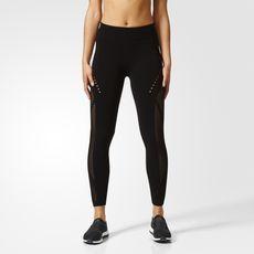adidas - Warp-Knit tights