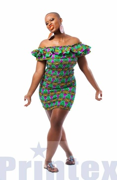 plus size African print dress.....This is my fav!!! Can wear this to any occasion!!