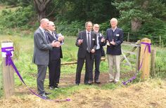 Rushmere Country Park Expands