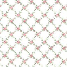 Vintage Floral Background ~ LÁMINAS VINTAGE,ANTIGUAS,RETRO Y POR EL ESTILO.... (pág. 801) | Aprender manualidades es facilisimo.com
