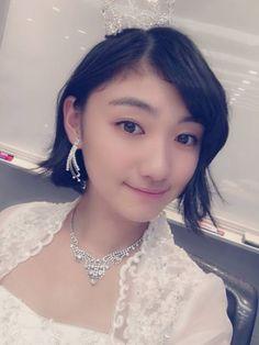 ♪まだまだ嫁ぎましぇ〜ん♪(小林歌穂) : 私立恵比寿中学 公式ブログ
