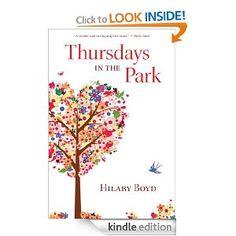 Amazon.com: Thursdays in the Park eBook: Hilary Boyd: Kindle Store