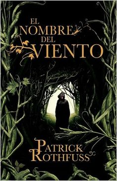 The Name of the Wind Novel by Patrick Rothfuss; The Name of the Wind is a fantasy novel by Patrick Rothfuss, the first book in a series called The Kingkiller Chronicle. I Love Books, Great Books, Books To Read, My Books, Amazing Books, Best Fantasy Series, Fantasy Books, The Kingkiller Chronicles, High Fantasy