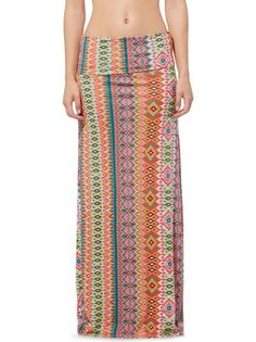 46aeff592990 12 Best Maxi Skirt images in 2016 | Maxi skirts, Maxis, Maxi skirt ...