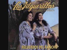 Las Jilguerillas de Michoacan - Juan of Words