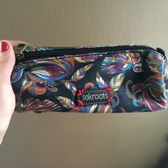 I just listed Cute Sakroots pouch ($13) on Mercari! Come check it out! https://item.mercari.com/gl/m266799062