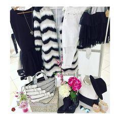 Buongiorno così  black & White !!   3271682018