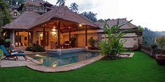 """Viceroy Bali: Hotel 5 Estrellas En El """"Valley of the Kings"""", Bali"""