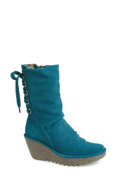Fly London 'Yada' Boot (Women) available at #Nordstrom