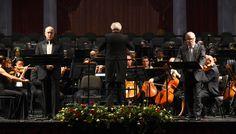 Michele Pertusi, Armando Gabba - foto di Roberto Ricci