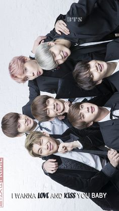 Beautiful living artworks - Bangtan Sonyeondan | BTS ♪