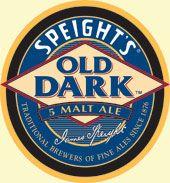 Speight's Old Dark porter