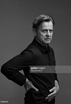 Ballet dancer Mikhail Baryshnikov is photographed for The Times on February 3, 2017 at the Baryshnikov Arts Center in New York City.