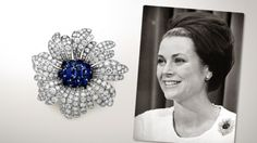 Private collection of H.S.H. Princess Grace of Monaco