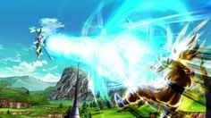 DragonBall Z Xenoverse Review and Discussion (Video Game)