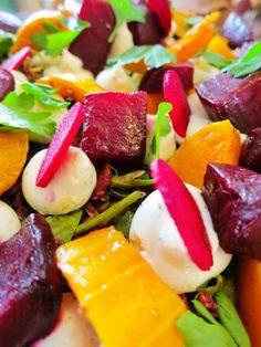 Oxmantown-Salad Fruit Salad, Cobb Salad, Dublin Food, Nutritious Meals, Lunch, Cooking, Ireland, Travel Tips, Europe