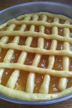Greek Desserts, Greek Recipes, Diet Recipes, Greek Cake, Greek Pastries, Cake Mix Cookie Recipes, Food Tasting, Pasta, Canning Recipes