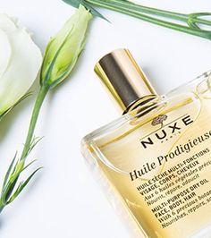 I'm Loving: Nuxe Huile Prodigieuse Multi-purpose Dry Oil