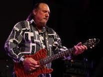 Steve Cropper soul god of the guitar ..