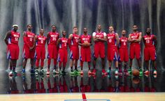 2013 West NBA All-Star Team including tim Duncan russel Westbrook kobe Bryant Dwight Howard KD blake griffin CP3 and many more !!!!!!!!!