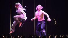 """Compagnia del Sole """"Orlando pazzo per amore"""" 6 febbraio 2015"""