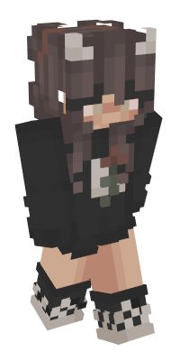 Check out our list of the best Girl Minecraft skins. Minecraft Mädchen Skins, Minecraft Skins Female, Capas Minecraft, Minecraft Skins Aesthetic, Mine Minecraft, Minecraft Games, Cool Minecraft Houses, Minecraft Buildings, Minecraft Ideas