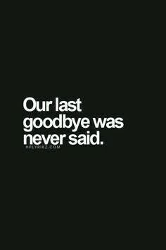 """""""Goodbye's such a painful word, We all wish it didn't hurt."""" -Jake Owens I often can't find the words to describe how i feel, but I ca..."""