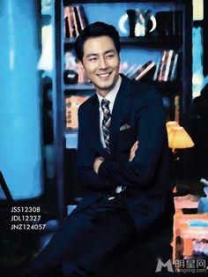 Jo In Sung   조인성   Triệu Dần Thành   D.O.B 28/7/1981 (Leo) It's Okay That's Love, Its Okay, Asian Actors, Korean Actors, Korean Drama Stars, Jo In Sung, Drama Film, Leo, Actors & Actresses