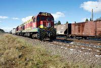 JORNAL REGIONAL EXPRESS: Ferroeste abre inscrições para maquinistas e opera...