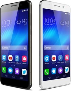 Honor 6 - octa core CPU (12Ghz) - 3GB RAM - 16/32GB Internal Storage - 3100 mAh Battery - Full HD Screen Resolution - $456
