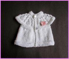 marianna's lazy daisy days: premature baby Lazy Daisy All-in-One Baby Top ~ for Preemies