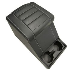 New retrim design cubby box and lid for Landover defender by Ruskin Design