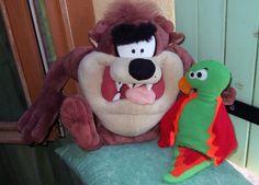 Funky Sunday: Des nouvelles des doudous: Les vacances du doudou Perroquet.plush, toy, peluche, parrot, holidays, fun