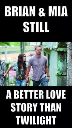 Fast and furious paul walker