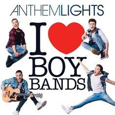 1060 Best I'm A Light Bulb (Anthem Lights, a k a  My Boys