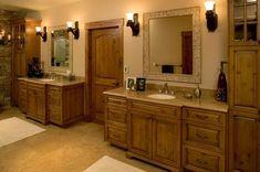western bathroom ideas | Western Bathroom Ideas | About Portfolio Services ... | For the Home