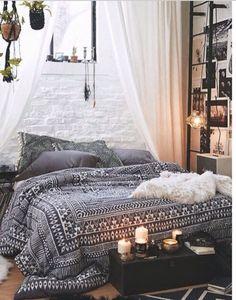 Home accessory: bedding, tumblr bedroom, teen bedrooms, popular ...