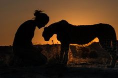 Trust Photo by Terry Allen -- National Geographic Your Shot