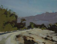 Sumner & Dene Gallery - Mark Horst: Sandias # 2